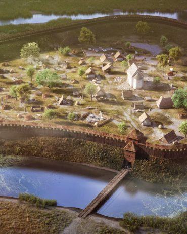 Abaújvár – Földvár a Hernád mentén